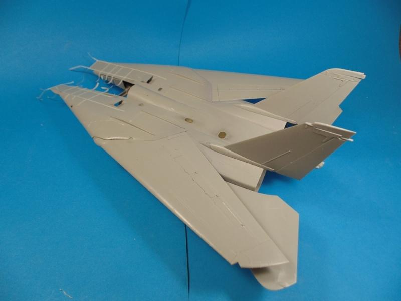 f14B bombcat  trumpeter 1/32  Dsc02448