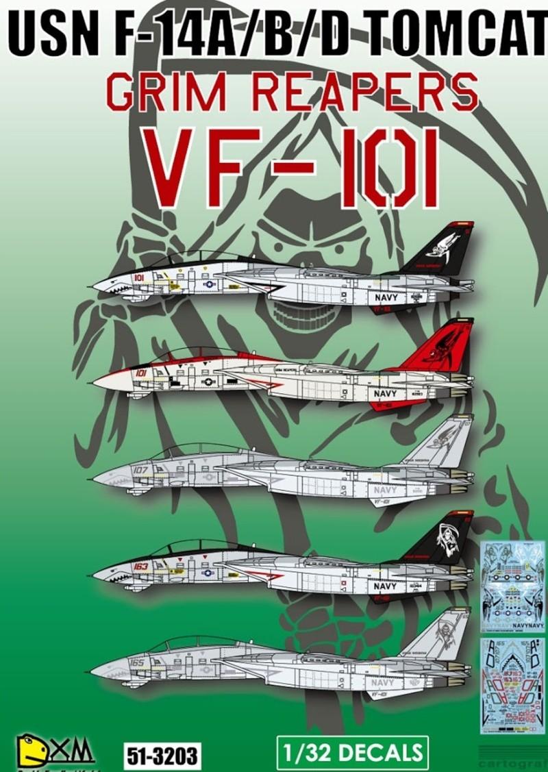 f14B bombcat  trumpeter 1/32  F14_vf10