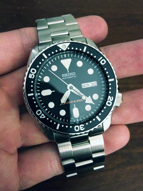 A la recherche d'une montre qui dure longtemps, longtemps... Wgo2t10