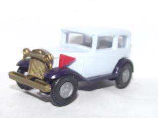Fiat Balilla Solita14