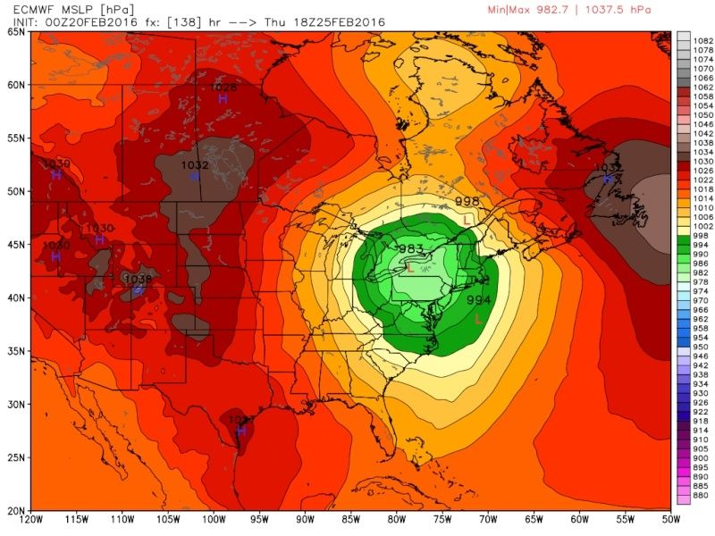 FEB 23rd-25th system (Wave 1 and 2) Euro_010