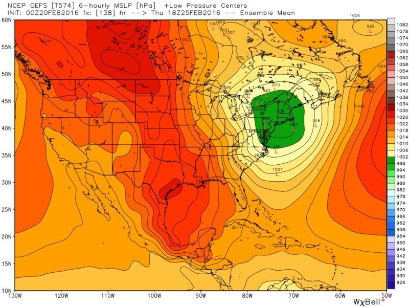 FEB 23rd-25th system (Wave 1 and 2) Gefs_010