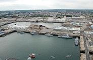 Bases Navales, Etablissements et Unités Terrestres de la Royale 11061910