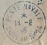 N°14 - Bureau Naval de Haïphong 141011