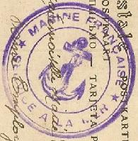 * GAULOIS (1899/1916) * 141110