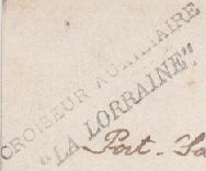 * LORRAINE II (1914/1917) * 150710