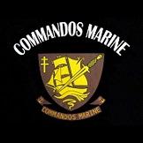 Commandos Marine et Fusiliers Marins 156-4610
