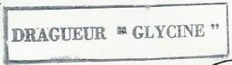 * GLYCINE (1954/1985) * 186_0010