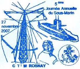 * ROSNAY - Centre des Transmissions de la Marine * 20071111