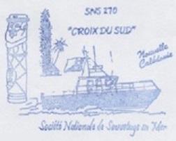 * CROIX DU SUD (2008/....) * 20080410