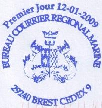 * BREST * 20090110