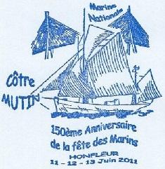 * MUTIN (1964/....) * 20110610
