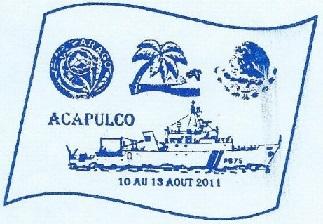 * ARAGO (1991/....) * 20110811