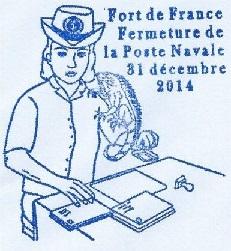 * FORT-DE-FRANCE * 20141210