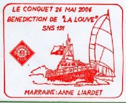 * LA LOUVE (2005/....) * 2060510