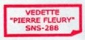 * PIERRE FLEURY (2003/....) * 20608_10