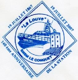 * LA LOUVE (2005/....) * 2070710