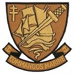 Commandos Marine et Fusiliers Marins 31-86-10