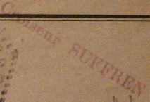 * SUFFREN (1926/1972) * 3703_c10