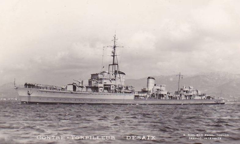 * DESAIX (1945/1954) * 533_0010