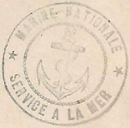 * FRONSAC (1916/1918 et 1939/1942) * 658_0010