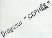* CÉPHÉE (1956/1988) * 7103_c10