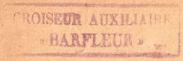 * BARFLEUR (1939/1946) * 740_0011