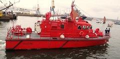 Marins pompiers et Moyens Nautiques des S.D.I.S 76916310