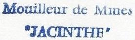 * JACINTHE (1954/1982) * 8201_c10