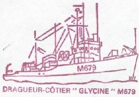* GLYCINE (1954/1985) * 820410