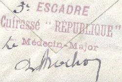 * RÉPUBLIQUE (1906/1921) * 824_0011