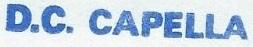 * CAPELLA (1956/1987) * 840210