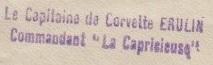 * LA CAPRICIEUSE (1940/1964) * 844_0010