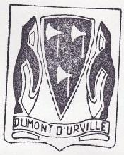 * DUMONT D'URVILLE (1983/2017) * 900310