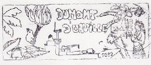 * DUMONT D'URVILLE (1983/2017) * 9003_c10