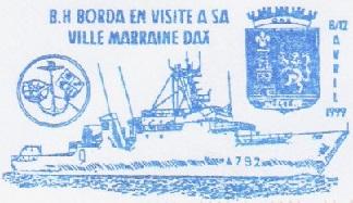 * BORDA (1988/....) * 902_0010