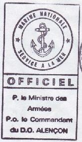 * ALENÇON (1955/1993) * 920610
