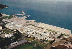 FRANCE - Aéronautique Navale - Bases Navales - Périodes de Conflits - S.N.S.M - Unités diverses de la Royale. 929_0010