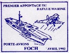 * FOCH (1963/2000) * 930410
