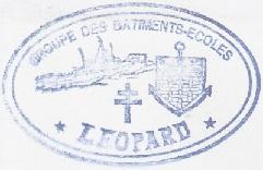 * LEOPARD (1982/....) * 970110