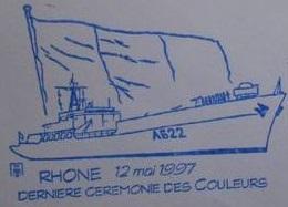 * RHÔNE (1964/1997) * 970510