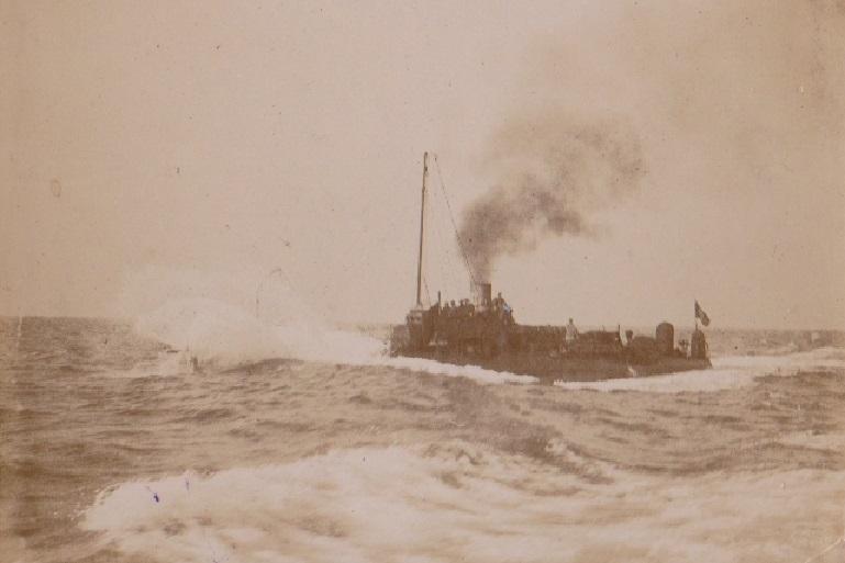 + TORPILLEUR 196 (1897/1913) + 972_0011