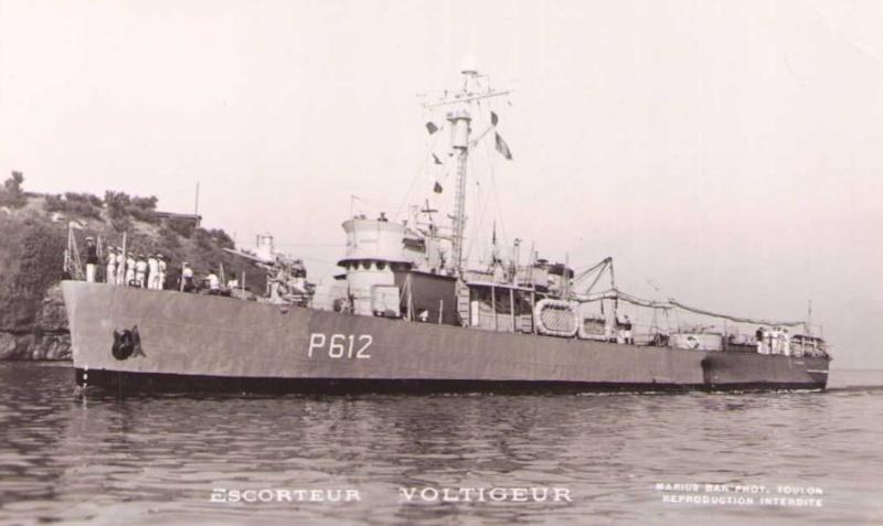 * VOLTIGEUR (1944/1970) * 979_0010
