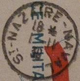 Bureau Naval N° 13 de Saint Nazaire 979_0011