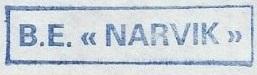* NARVIK (1957/1988) * 979_0013