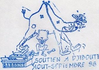 Garonne - * GARONNE (1965/2003) * 9808_c10