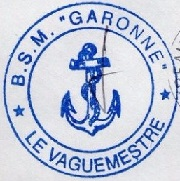 Garonne - * GARONNE (1965/2003) * 9808_c11
