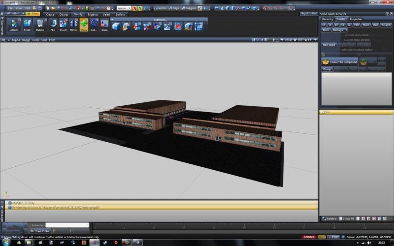 OldSchool Micha Rework  Zentru10