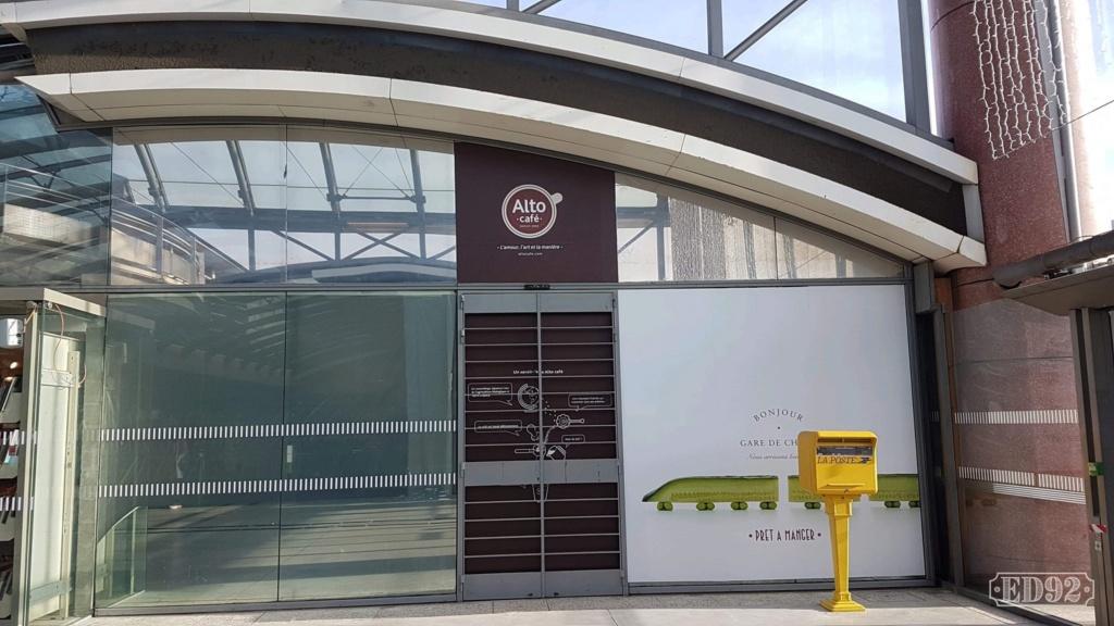 Pôle d'échanges multimodal de Marne-la-Vallée - Chessy (gares routières, SNCF et RATP) - Page 17 02714710