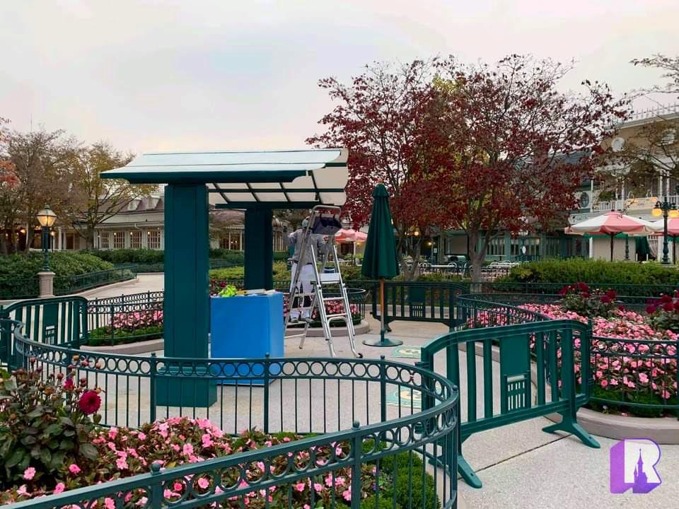 Panneau d'information Central Plaza (Disneyland Park) - Page 3 1bbfee10